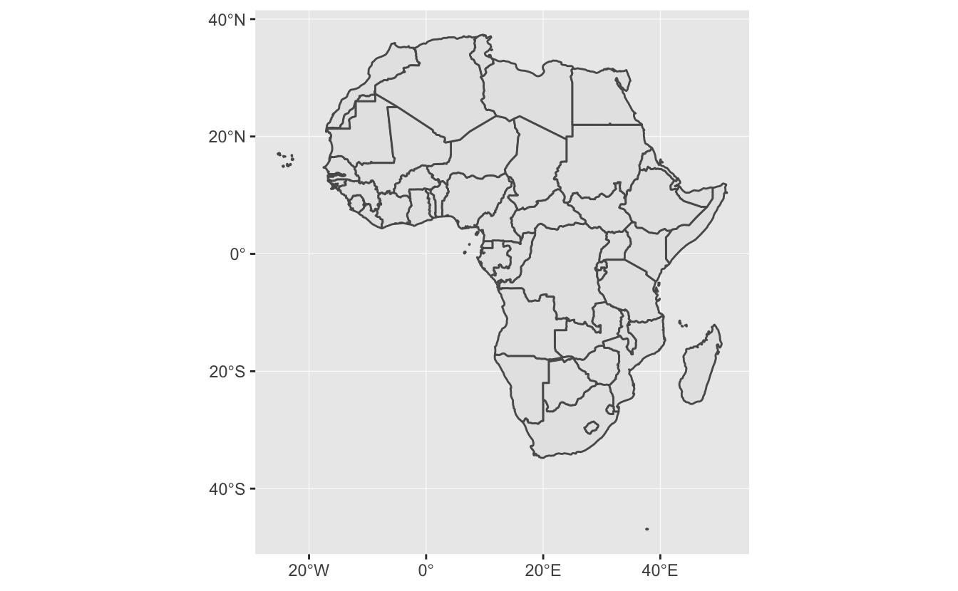 1 Maps with basemaps   Geospatial Visualization